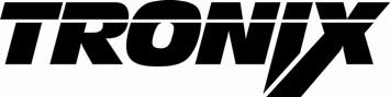 Tronix Logo