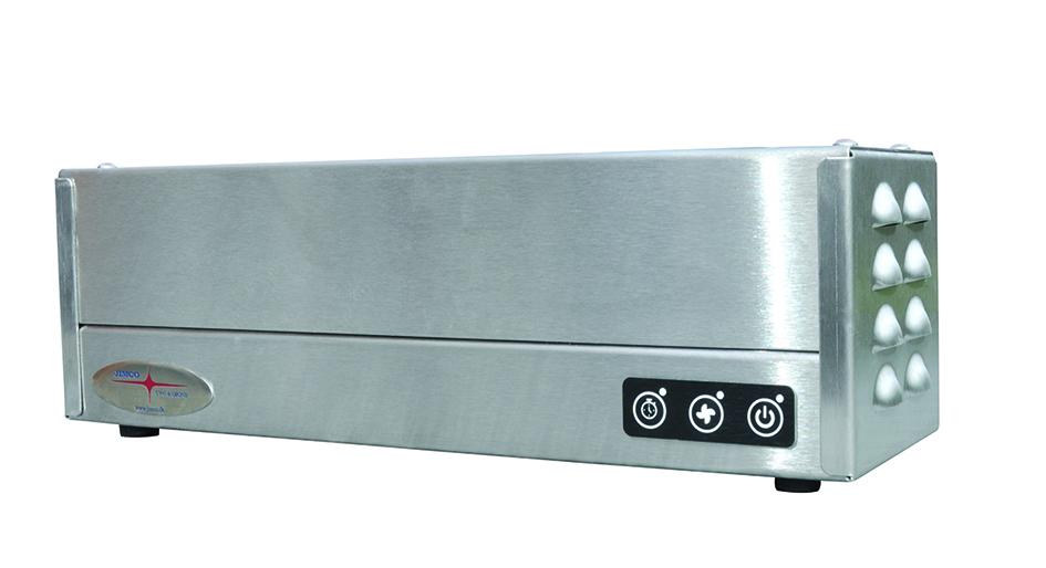 Mac500s Steel V2